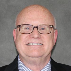 Larry Forrester