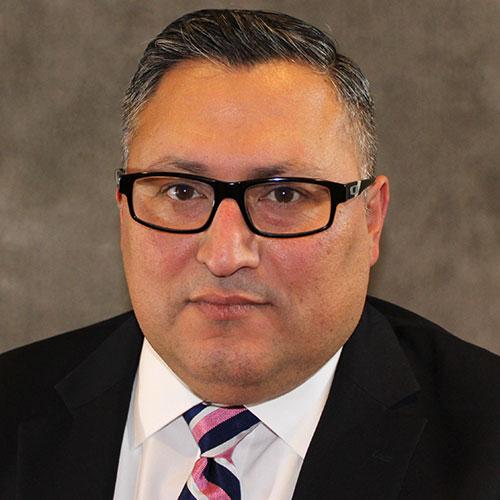 Mack Almendarez