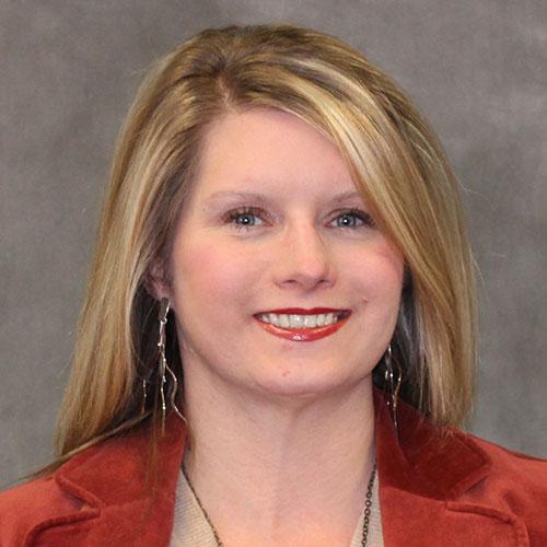 Melissa Blalock