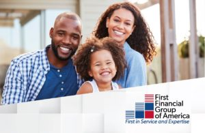 Disability Insurance Awareness with First Financial Group