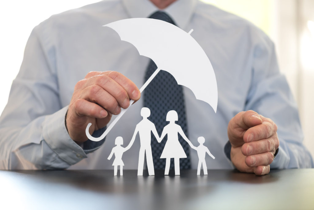 Life insurance protection and buying